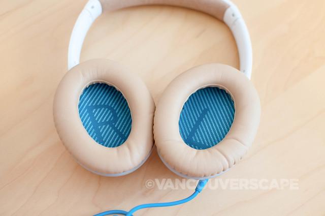 Bose QuietComfort 25 Headphones-5