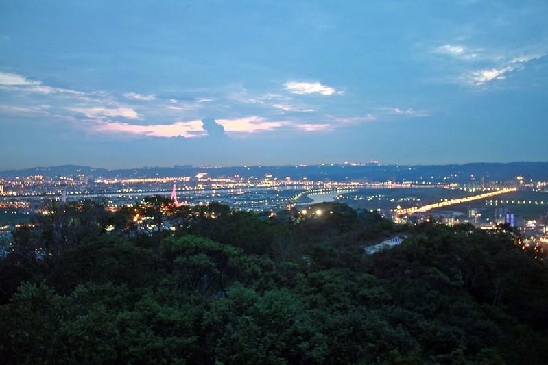 台北-17度C私藏夜景-北投軍艦岩 (39)
