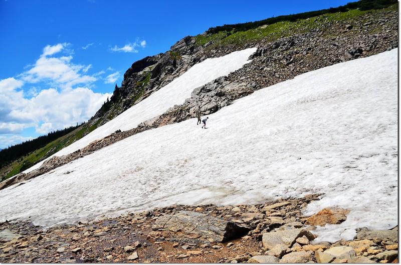 St. Mary's Glacier (17)