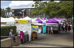 Brisbane Southbank Markets-1=
