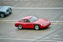 Porsche 356 B Abarth Carrera GTL