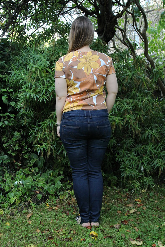 Paprika patterns Onyx shirt