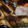"""""""the most exceptional eclairs: Sunday feast; alla famiglia!"""" (Yorktown Heights, New York, USA; 8/30/2015.) by A Million Shards of Light"""