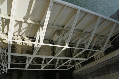 金山ダム(北海道)