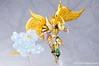 [Comentários]Saint Cloth Myth EX - Soul of Gold Mu de Áries 21122757255_f6c2fa709c_t
