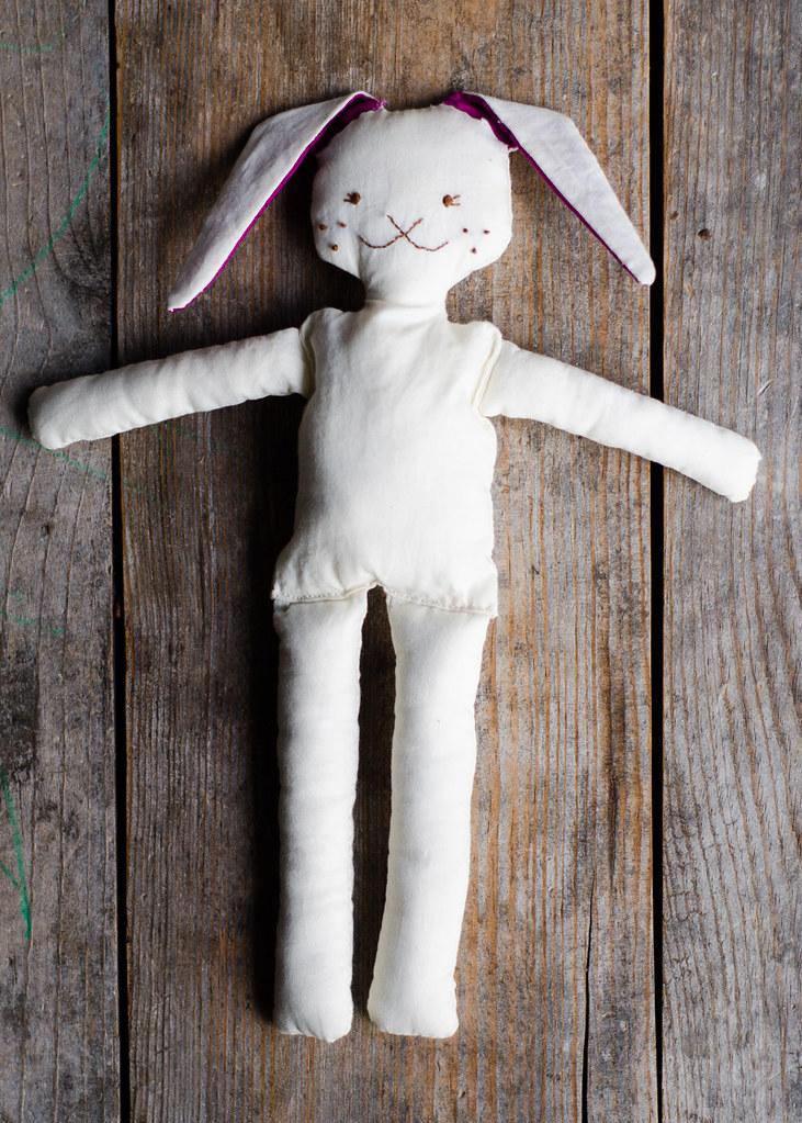 A Bunny for Helen