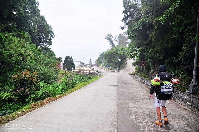 徒步環島day4