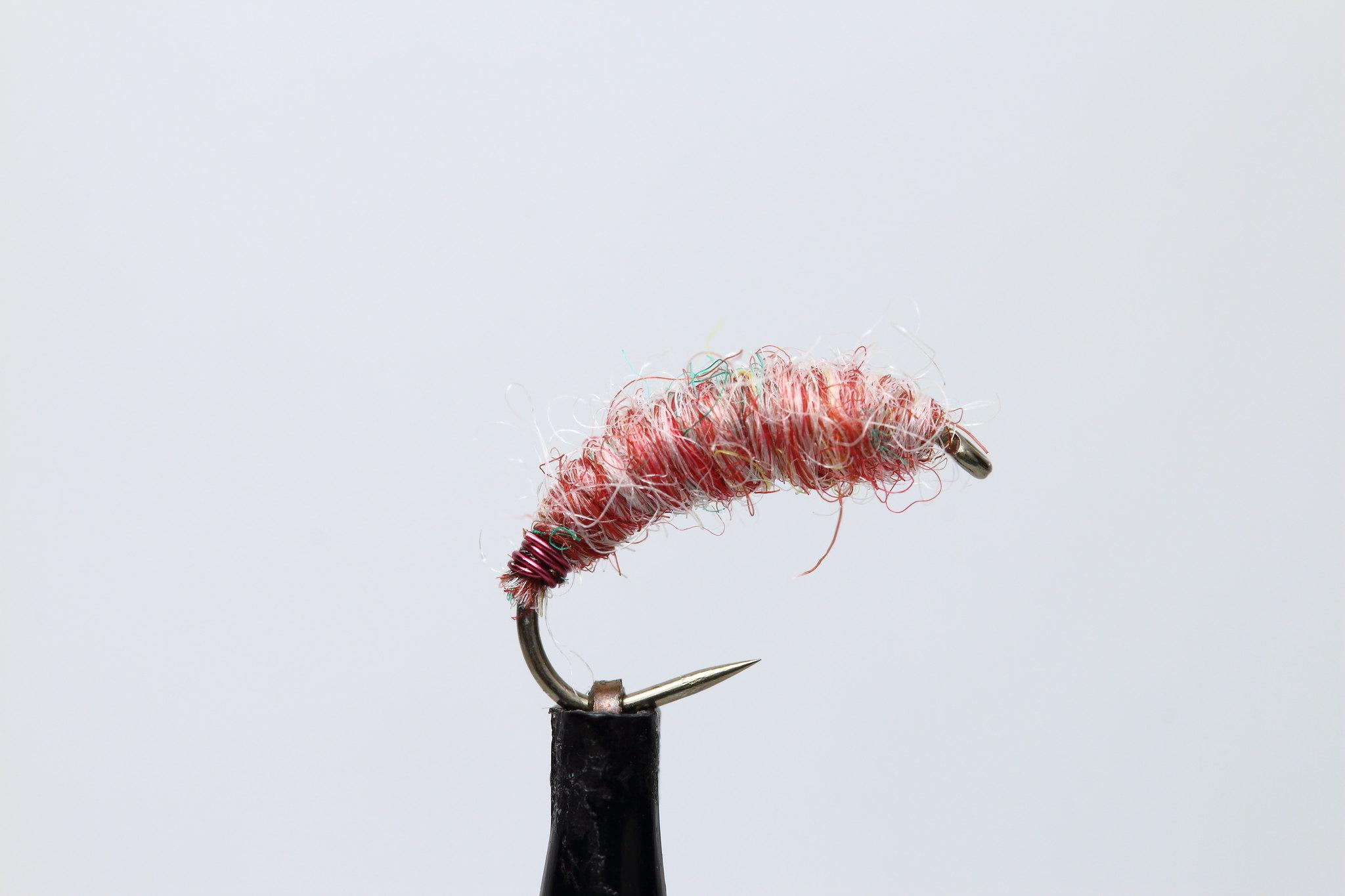 Utah Killer Bug - Pink