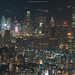 HK Night by alfredkhc