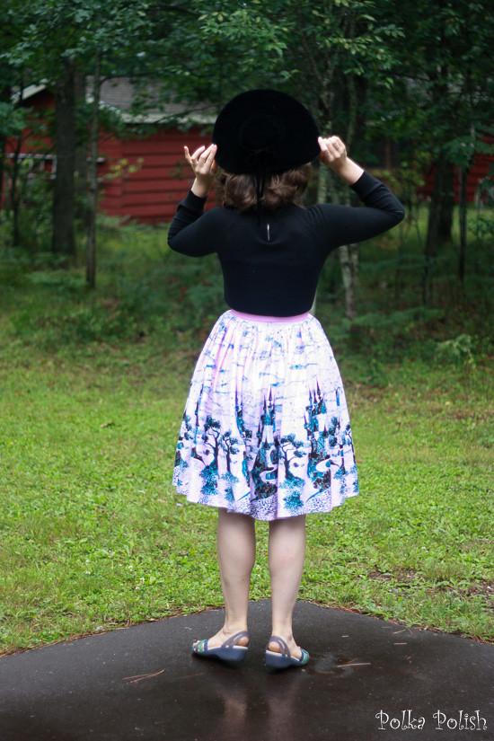 Flea Market Outfit-6