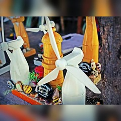Windmills Miniature (Ilocos 2012).... @passthedutzie  #dutzthewanderer #Lagalag #Wanderlust #Travel #Vacation #Staycation #Trip #tourist #triplookers #travelawesome #travelingourplanet #traveldeeper #instapassport #passionpassport #tasteintravel #luxtrave