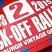 2015 Kick-Off Rallye
