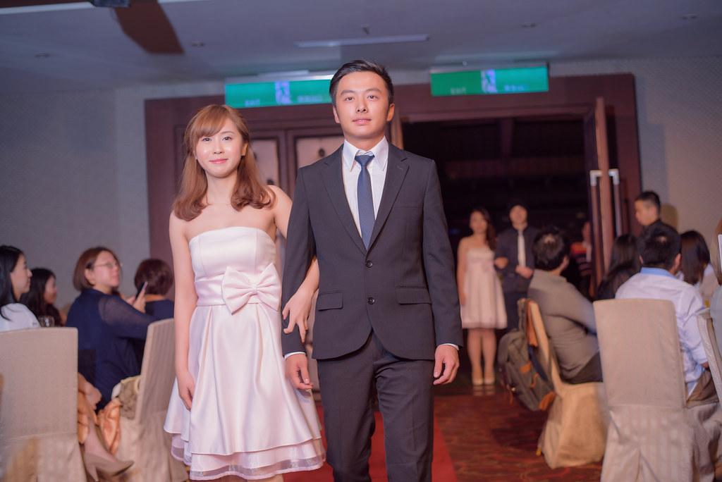 20151004京華城雅悅會館婚禮記錄 (489)