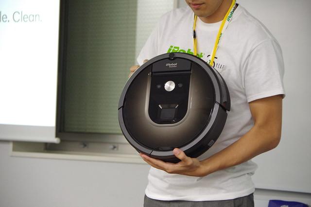 アイロボット ファンプログラム限定シークレット ファンミーティング_28