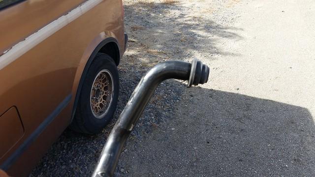 Oil Gasket Improv