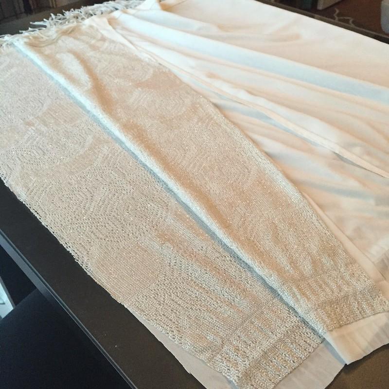 Flapper Costume - In Progress