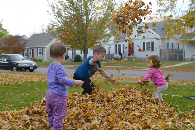 leaf play Oct 19th-15