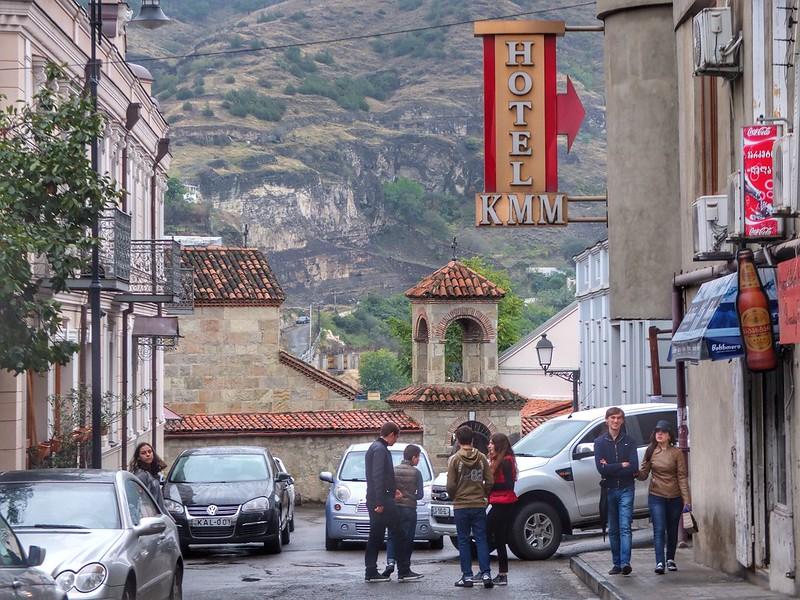 Avlabari, Tbilisi, Georgia