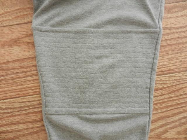 Knee Detail