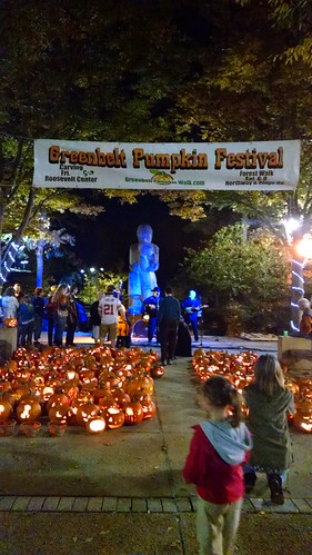 Pumpkin Carving Party, October 23, 2015