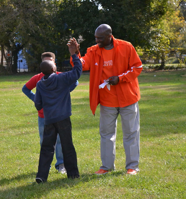 20151024-Dorchester County DSS First Annual Family Fun Fest