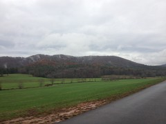 Doublehead Gap Road