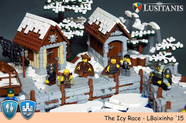 The Icy Race (04)