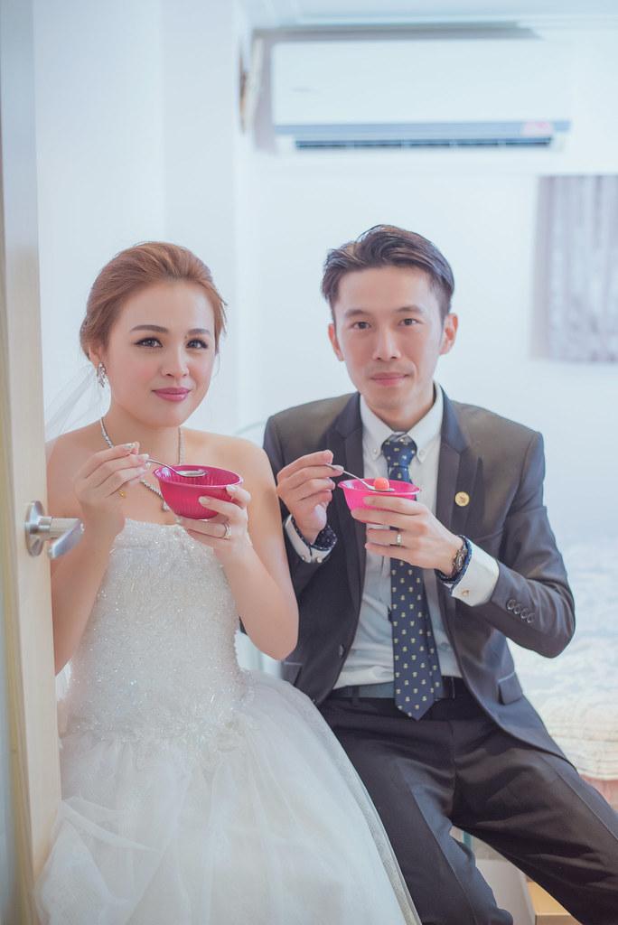 20151004京華城雅悅會館婚禮記錄 (302)