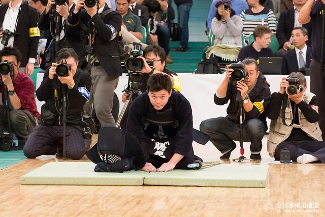 63rd All Japan KENDO Championship_378
