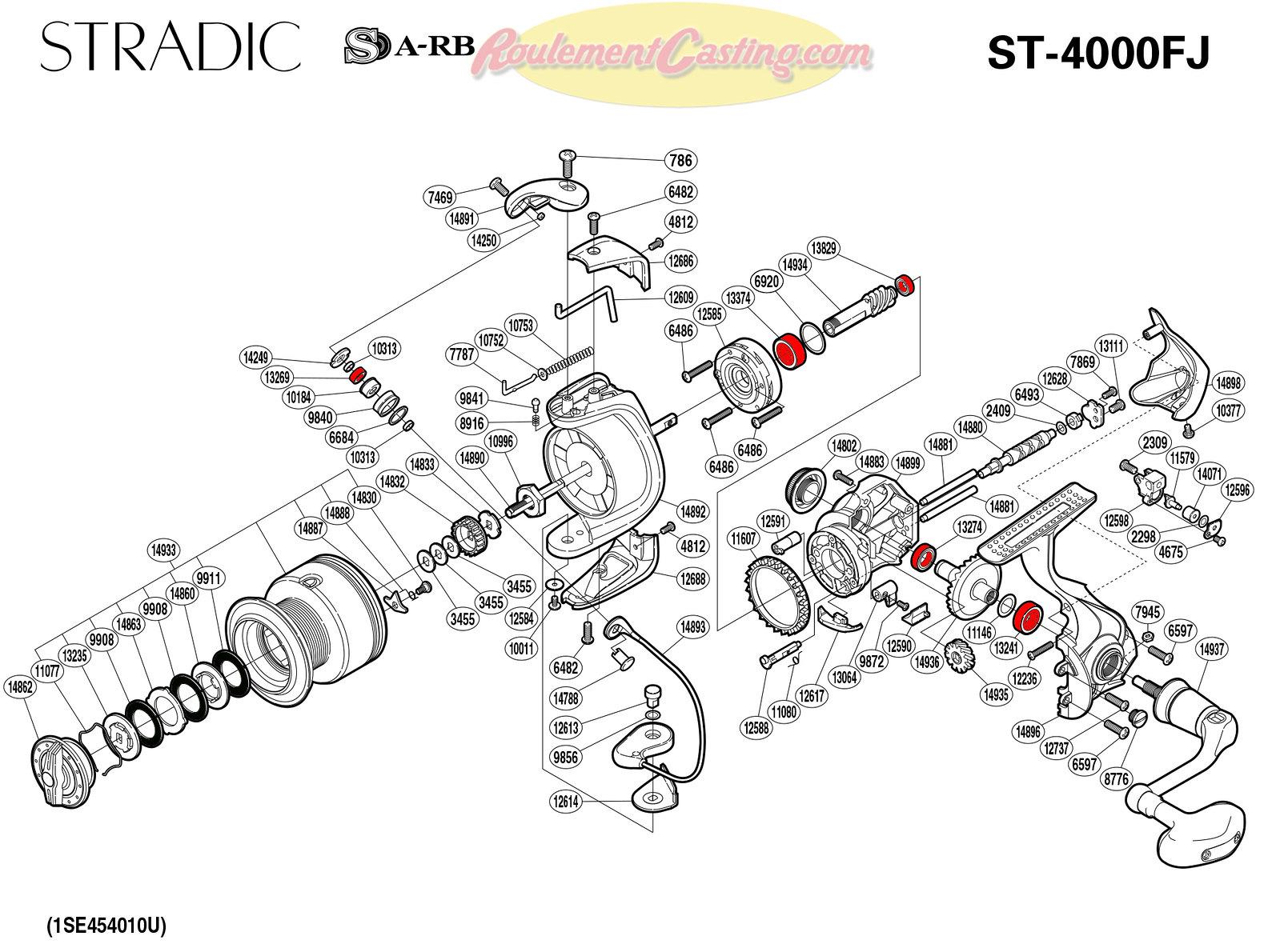 Schema-Stradic-4000Fj