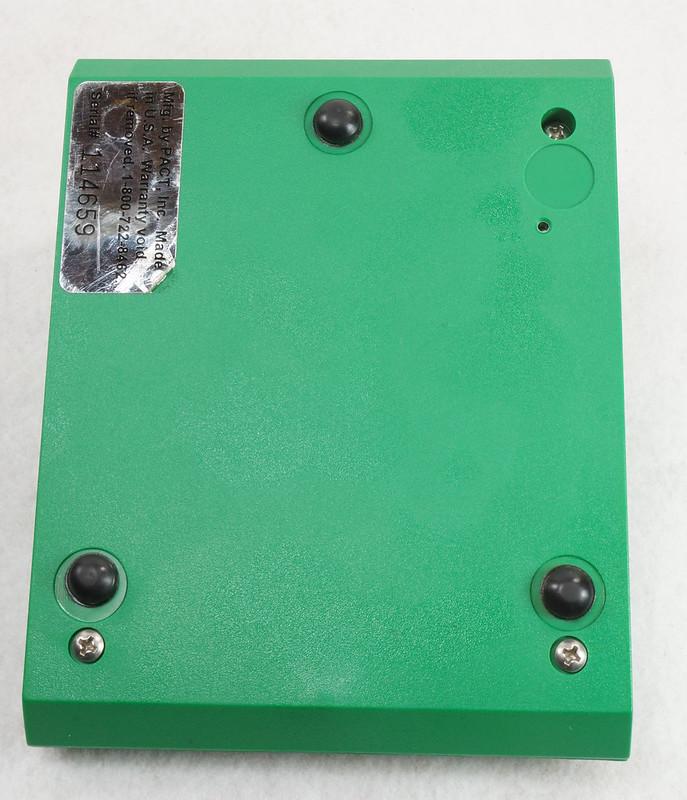 RD14599 RCBS PACT Electronic Digital Precision Powder Dispenser & Scale RD14598 DSC06343