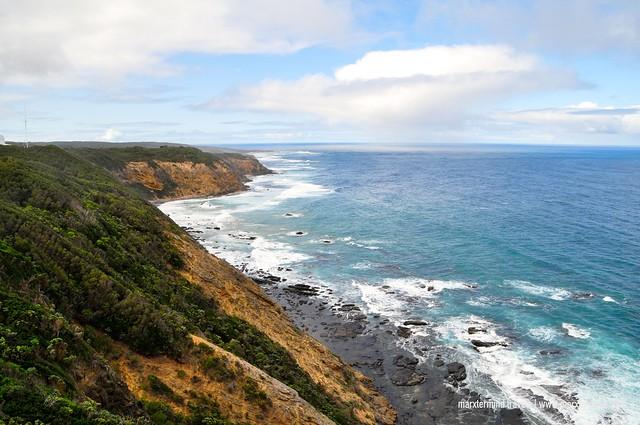 Coast View Cape Otway Lighthouse