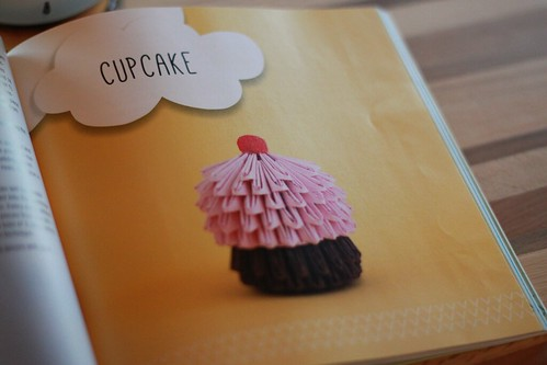 From An Array Of Adorable Little Creatures To Cupcakes That Look Good Enough Eat The 25 Different Projects In 3D Origami Fun Will Have You And Your