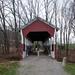 Walters Mill Covered Bridge