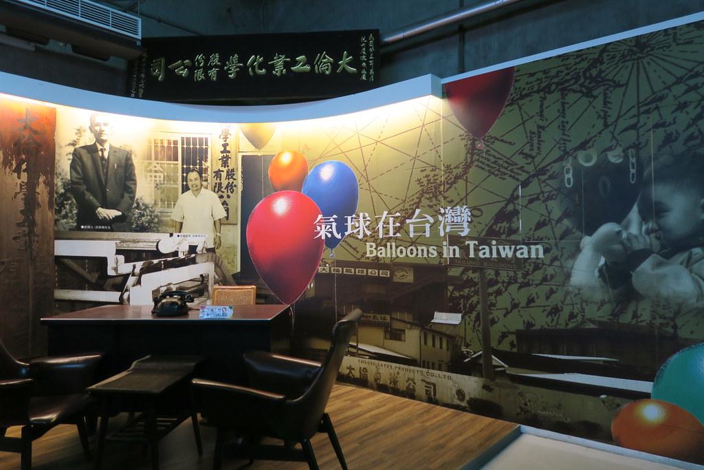 台中市神岡區氣球博物館 (50)