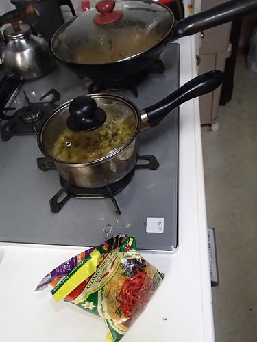 自己印度料理 - naniyuutorimannen - 您说什么!