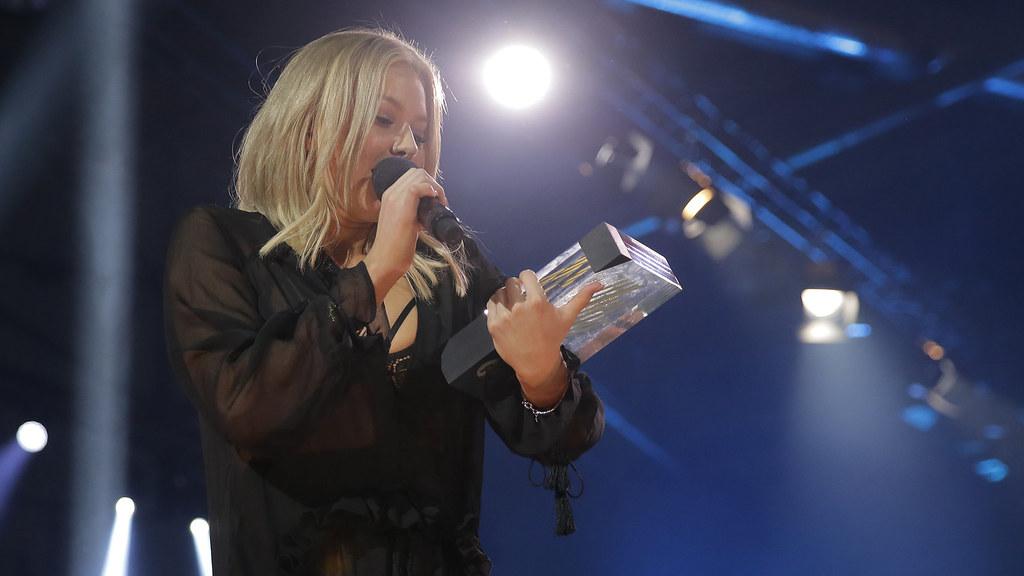 Årets låt - 2 AM/Astrid S - P3 Gull 2015