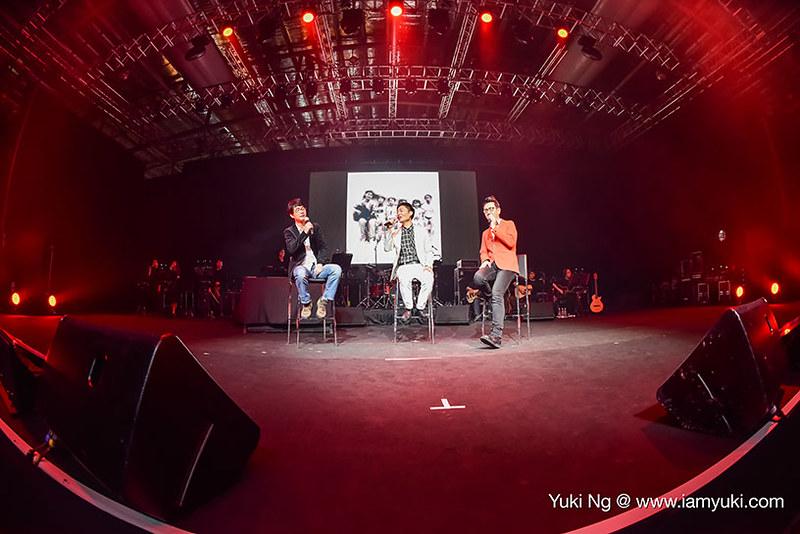 Xinyao Crescendo Concert 11 08
