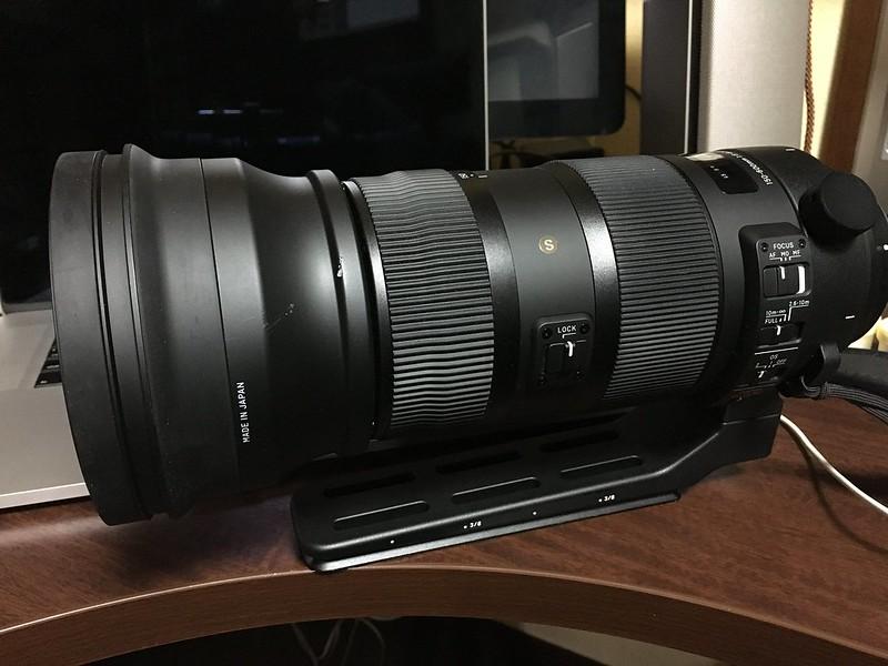 150-600mmF5-6.3 DG OS HSM | Sports