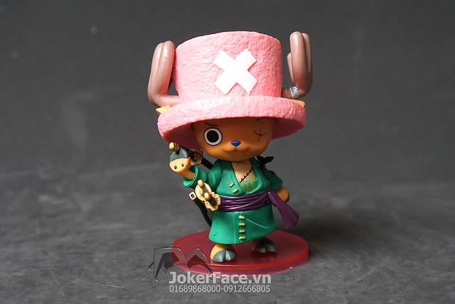 HN - Joker Face Shop - Figure Onepiece - Mô hình Onepiece !!!!!!!!!!!!!!!!!!!! Part 3 - 15