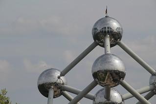 Bruxelles - Atomium