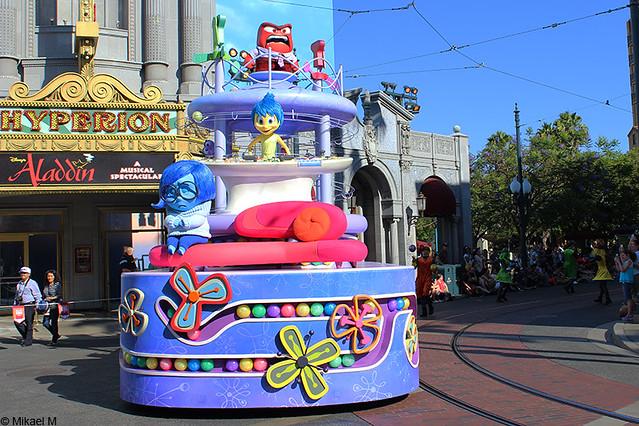 Wild West Fun juin 2015 [Vegas + parcs nationaux + Hollywood + Disneyland] - Page 9 23572571210_f1cab23da4_z
