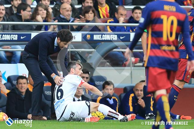 Barcelona Deportivo FFG 013