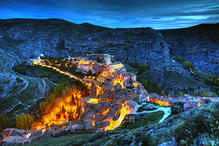 Albarracin Blues