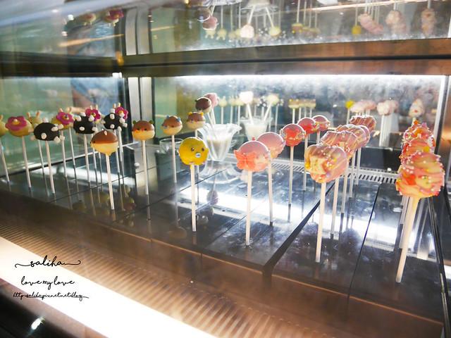 東區忠孝敦化站超夢幻下午茶咖啡館禾多HERDOR (4)