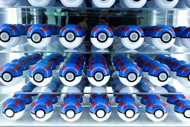 Pokemon Research Centre-31