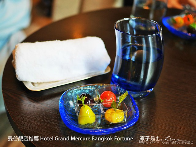 曼谷飯店推薦 Hotel Grand Mercure Bangkok Fortune 1