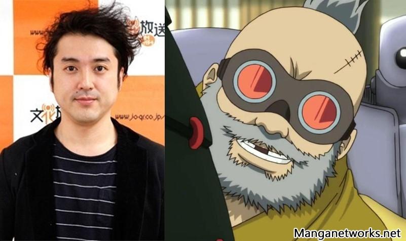 30520403622 696cb71026 o Dàn cast cho Live Action Gintama trông như thế nào?