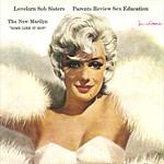Fri, 2014-08-01 11:07 - www.MadMenArt.com | The Vintage Ad Art Collection Cosmopolitan Magazine © 1959
