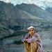Karakoram Hwy, Sept 1986.    Contemplation interupted by johnjackson808